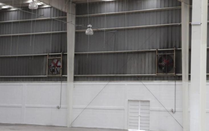 Foto de nave industrial en renta en avenida del marques 24, parque industrial bernardo quintana, el marqués, querétaro, 2040638 No. 06