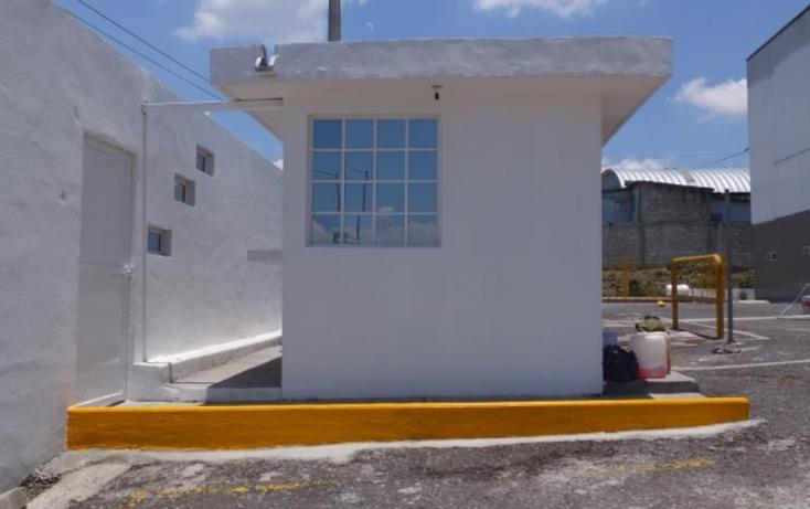 Foto de nave industrial en renta en avenida del marques 24, parque industrial bernardo quintana, el marqués, querétaro, 2040638 No. 08