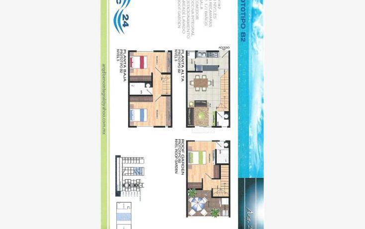 Foto de departamento en venta en  24, popotla, miguel hidalgo, distrito federal, 1485639 No. 02