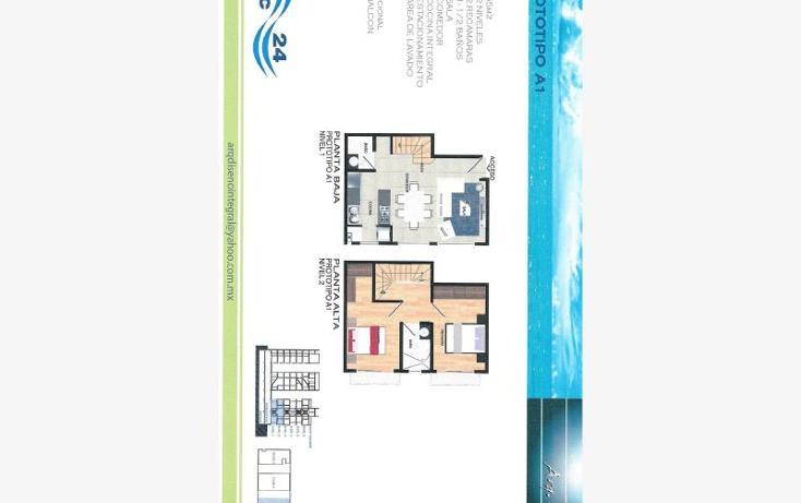 Foto de departamento en venta en  24, popotla, miguel hidalgo, distrito federal, 1485639 No. 04