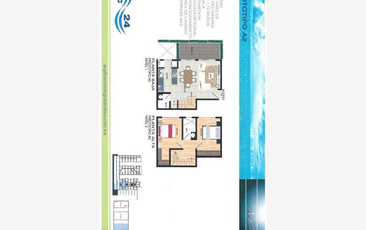 Foto de departamento en venta en  24, popotla, miguel hidalgo, distrito federal, 1485639 No. 05