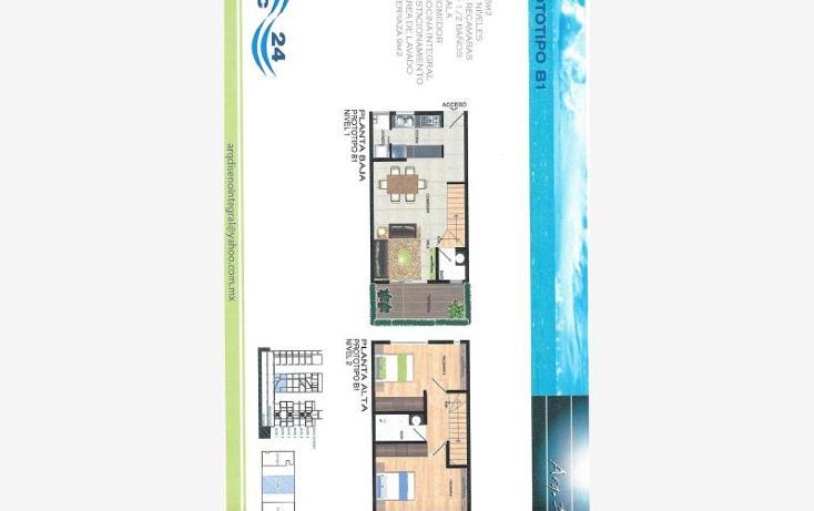 Foto de departamento en venta en  24, popotla, miguel hidalgo, distrito federal, 1485639 No. 08