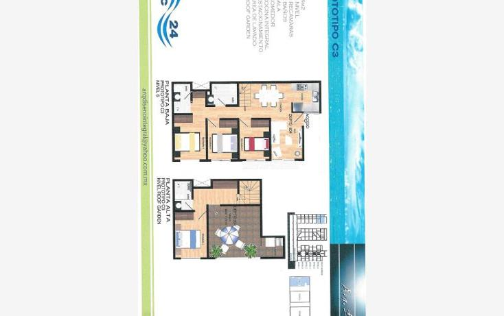 Foto de departamento en venta en  24, popotla, miguel hidalgo, distrito federal, 1485639 No. 11
