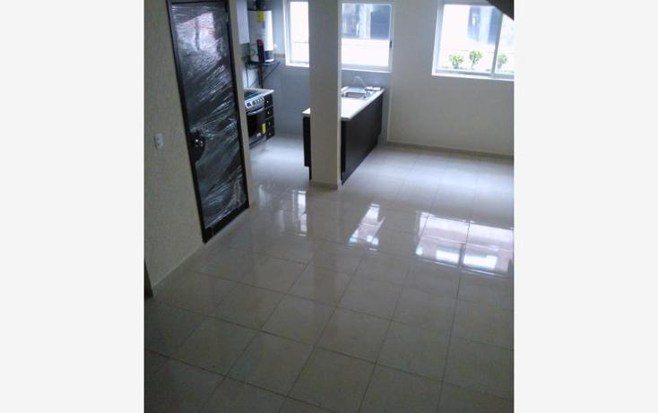 Foto de departamento en venta en  24, popotla, miguel hidalgo, distrito federal, 1566072 No. 10