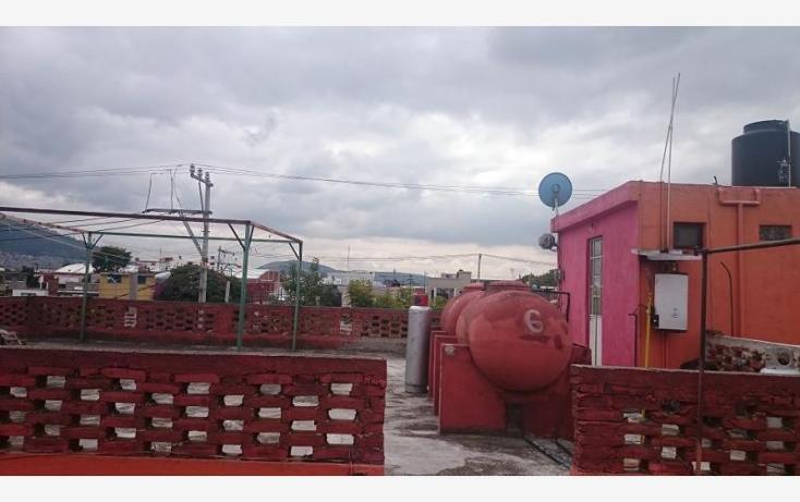 Foto de casa en venta en  24, prado ixtacala, tlalnepantla de baz, m?xico, 1396843 No. 01