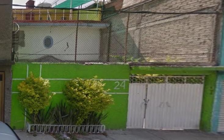 Foto de casa en venta en  24, presidentes, álvaro obregón, distrito federal, 1996502 No. 02