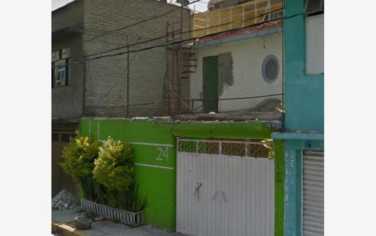 Foto de casa en venta en  24, presidentes, álvaro obregón, distrito federal, 1996502 No. 03
