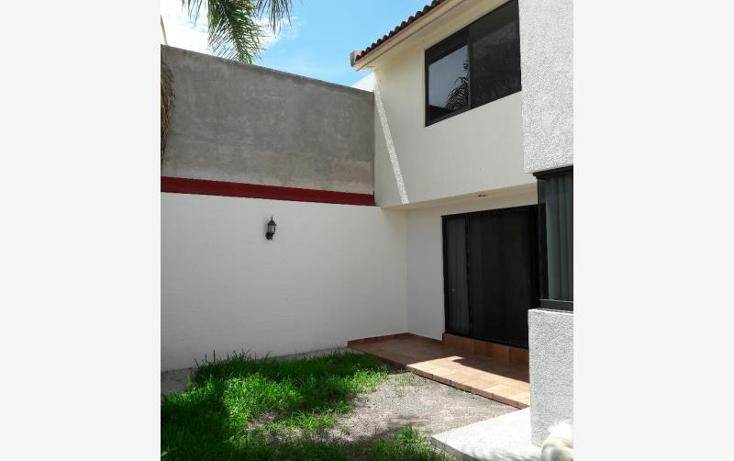 Foto de casa en venta en  24, pueblo nuevo, corregidora, querétaro, 2029044 No. 02