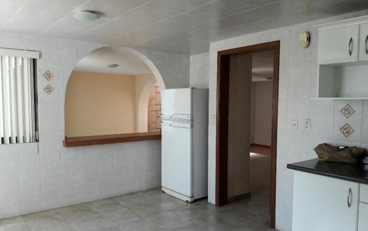 Foto de casa en venta en  24, pueblo nuevo, corregidora, querétaro, 2029044 No. 04