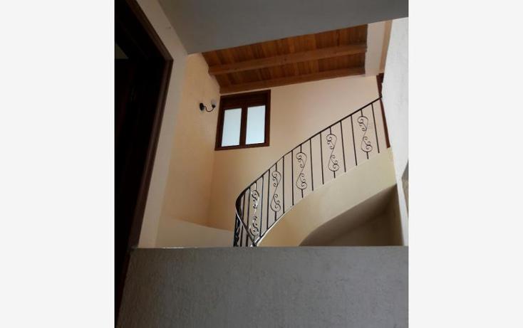 Foto de casa en venta en  24, pueblo nuevo, corregidora, querétaro, 2029044 No. 05