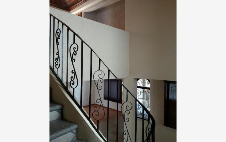 Foto de casa en venta en  24, pueblo nuevo, corregidora, querétaro, 2029044 No. 11