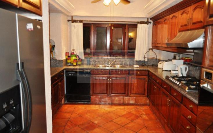 Foto de casa en venta en  24, puerto vallarta centro, puerto vallarta, jalisco, 740771 No. 06