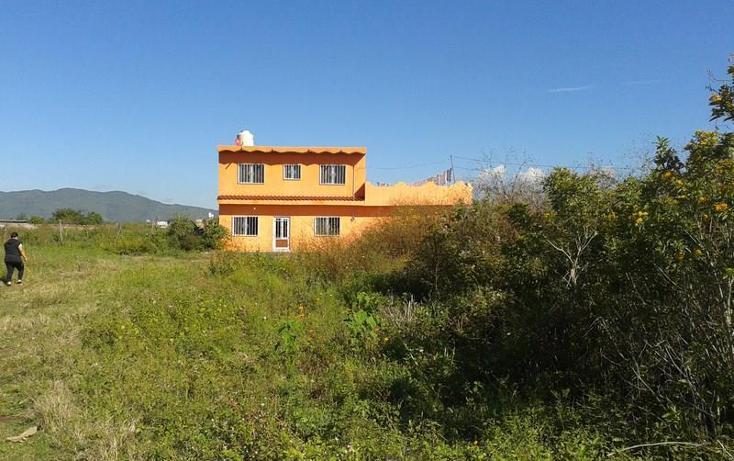 Foto de terreno habitacional en venta en  24, san cayetano, tepic, nayarit, 1529784 No. 01