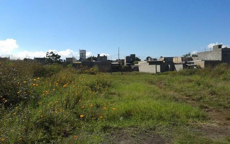Foto de terreno habitacional en venta en  24, san cayetano, tepic, nayarit, 1529784 No. 02