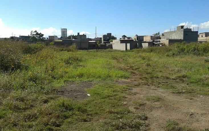 Foto de terreno habitacional en venta en  24, san cayetano, tepic, nayarit, 1529784 No. 03
