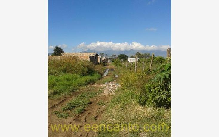Foto de terreno habitacional en venta en  24, san cayetano, tepic, nayarit, 1529784 No. 04