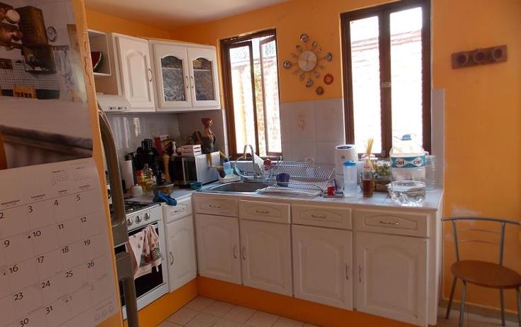 Foto de casa en venta en  24, san lorenzo la cebada, xochimilco, distrito federal, 1731410 No. 06