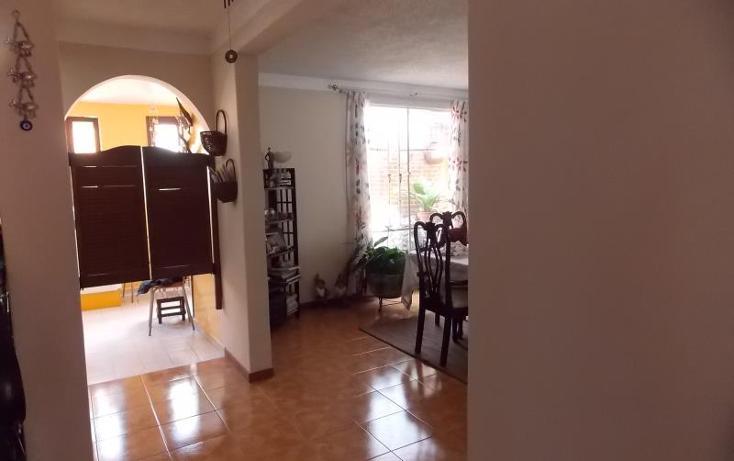 Foto de casa en venta en  24, san lorenzo la cebada, xochimilco, distrito federal, 1731410 No. 07