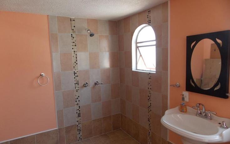 Foto de casa en venta en  24, san lorenzo la cebada, xochimilco, distrito federal, 1731410 No. 13