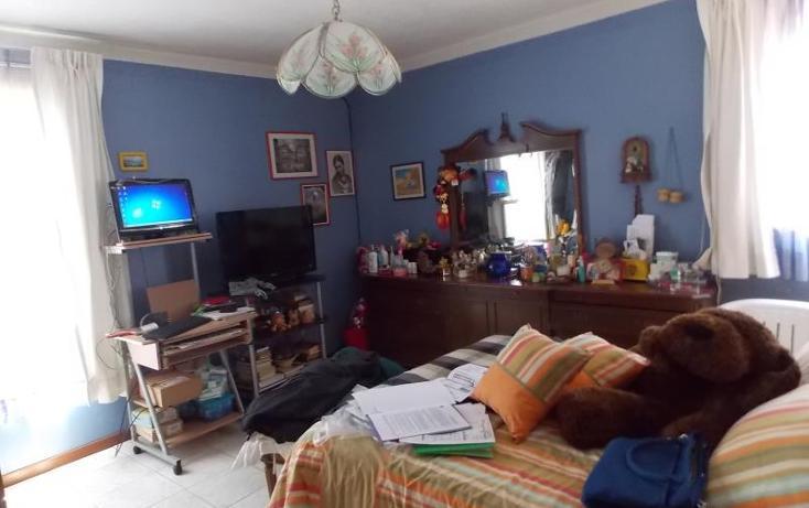 Foto de casa en venta en  24, san lorenzo la cebada, xochimilco, distrito federal, 1731410 No. 15