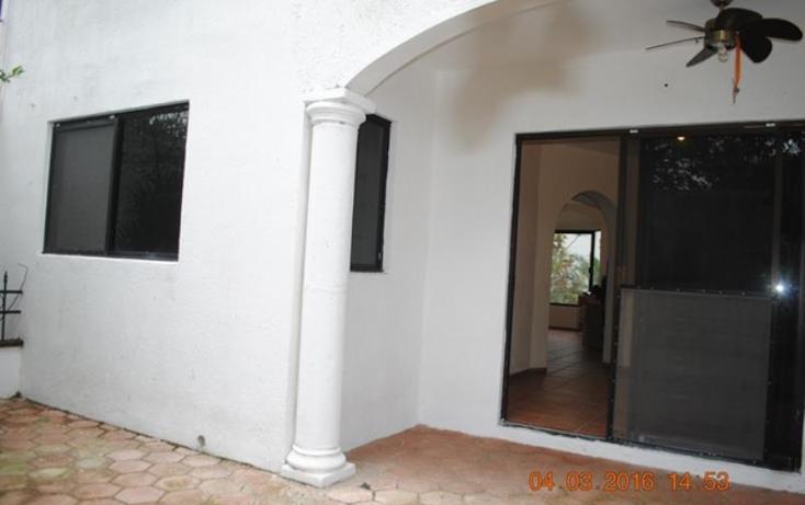 Foto de casa en venta en  24, santa fe plus, benito juárez, quintana roo, 1998444 No. 01