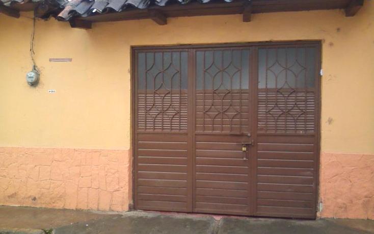 Foto de casa en venta en  24, santa lucia, san cristóbal de las casas, chiapas, 1541480 No. 02