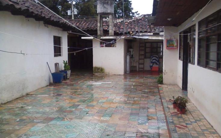 Foto de casa en venta en  24, santa lucia, san cristóbal de las casas, chiapas, 1541480 No. 03