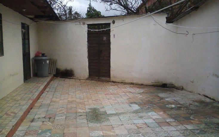 Foto de casa en venta en  24, santa lucia, san cristóbal de las casas, chiapas, 1541480 No. 04
