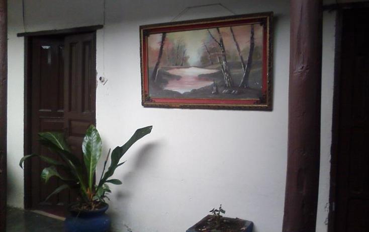 Foto de casa en venta en  24, santa lucia, san cristóbal de las casas, chiapas, 1541480 No. 06