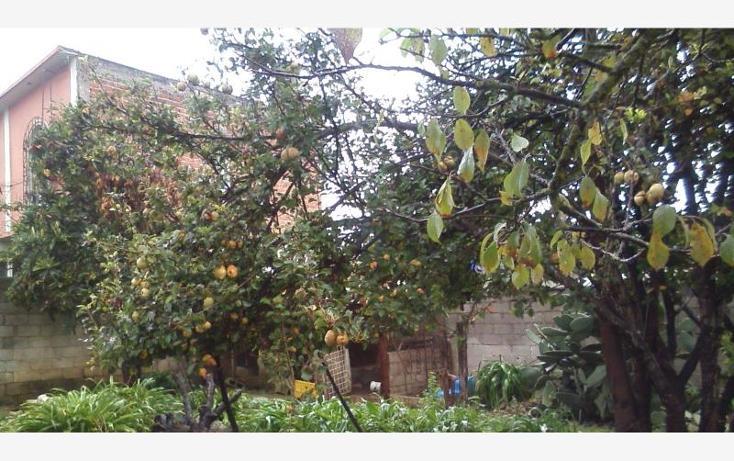 Foto de casa en venta en  24, santa lucia, san cristóbal de las casas, chiapas, 1541480 No. 12