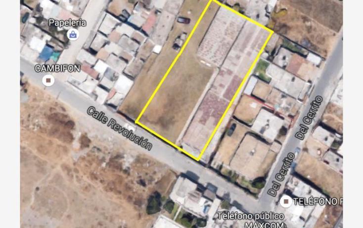 Foto de terreno habitacional en venta en revolucion 24, santiago momoxpan, san pedro cholula, puebla, 2669389 No. 01