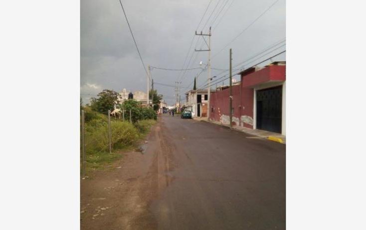Foto de terreno habitacional en venta en revolucion 24, santiago momoxpan, san pedro cholula, puebla, 2669389 No. 03
