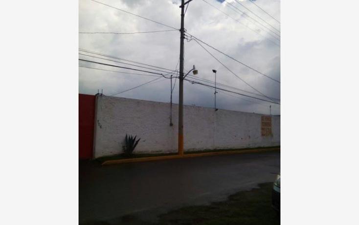 Foto de terreno habitacional en venta en revolucion 24, santiago momoxpan, san pedro cholula, puebla, 2669389 No. 04