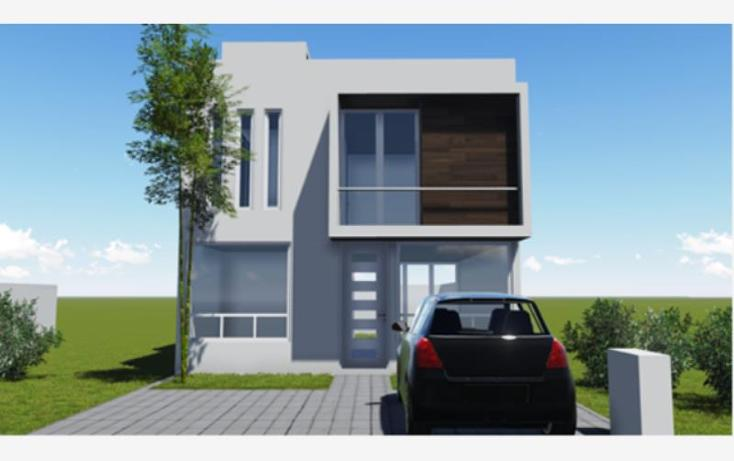 Foto de casa en venta en 24 sur 2, lomas del valle, puebla, puebla, 1840326 No. 01
