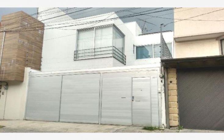 Foto de casa en venta en 24 sur 2, unidad guadalupe, puebla, puebla, 1901000 no 01