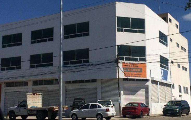 Foto de edificio en renta en 24 sur y ciudad universitaria 1, unidad guadalupe, puebla, puebla, 466505 no 01
