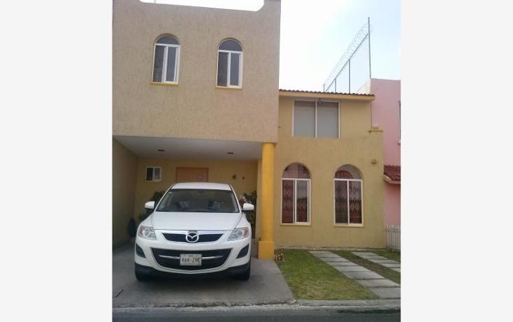 Foto de casa en venta en tulipanes 24, tejeda, corregidora, querétaro, 1387687 No. 01