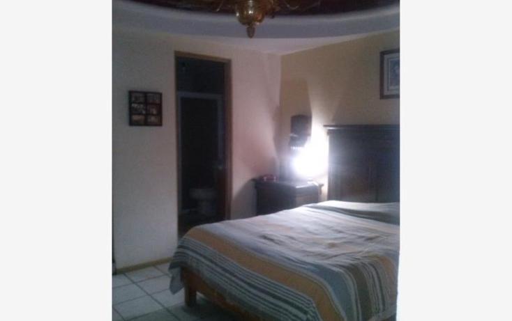 Foto de casa en venta en tulipanes 24, tejeda, corregidora, querétaro, 1387687 No. 11
