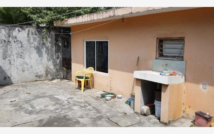Foto de casa en venta en  24, venustiano carranza, boca del río, veracruz de ignacio de la llave, 1731568 No. 12
