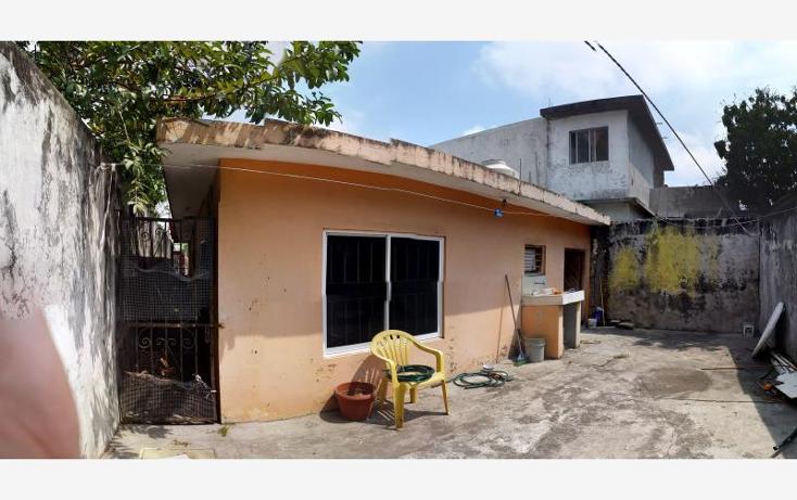 Foto de casa en venta en  24, venustiano carranza, boca del río, veracruz de ignacio de la llave, 1731568 No. 13