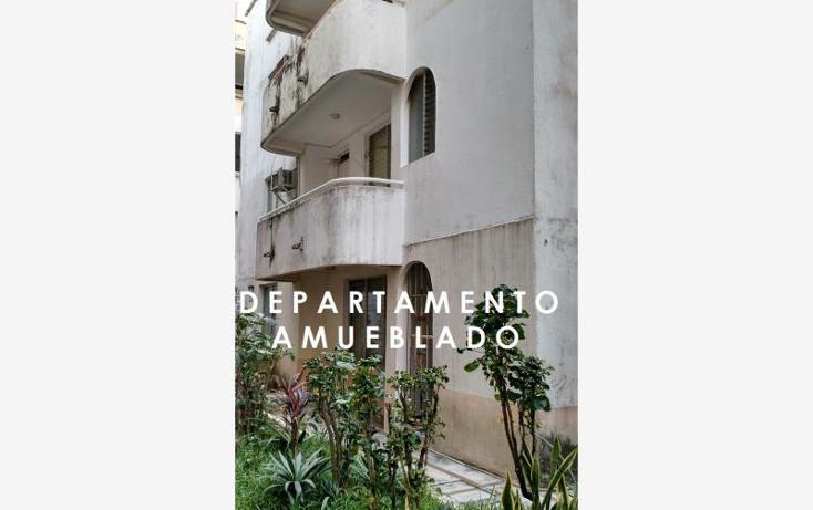 Foto de departamento en renta en  24, veracruz centro, veracruz, veracruz de ignacio de la llave, 1543960 No. 01