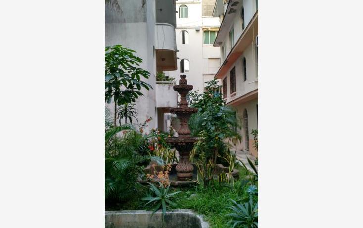 Foto de departamento en renta en  24, veracruz centro, veracruz, veracruz de ignacio de la llave, 1543960 No. 02