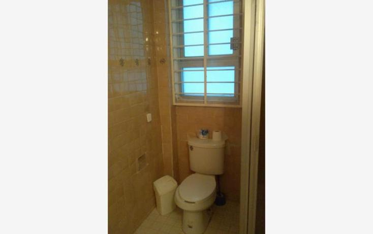 Foto de departamento en renta en  24, veracruz centro, veracruz, veracruz de ignacio de la llave, 1543960 No. 10