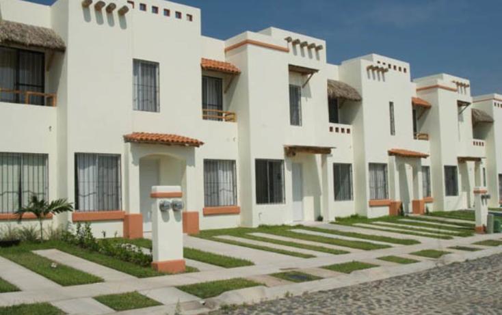 Foto de casa en renta en  24, villa mar, manzanillo, colima, 965135 No. 01