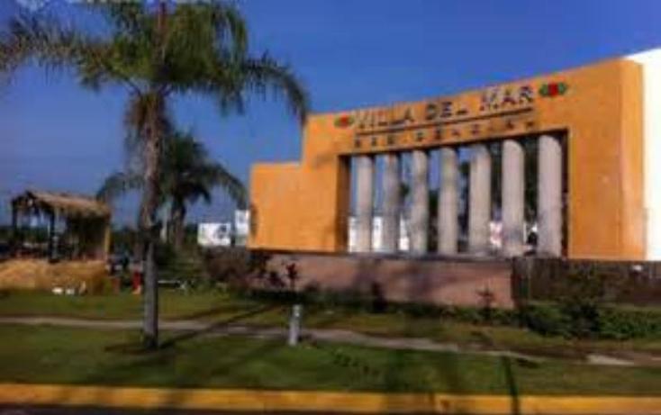 Foto de casa en renta en  24, villa mar, manzanillo, colima, 965135 No. 02