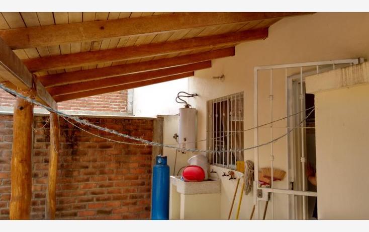 Foto de casa en renta en  24, villa mar, manzanillo, colima, 965135 No. 12