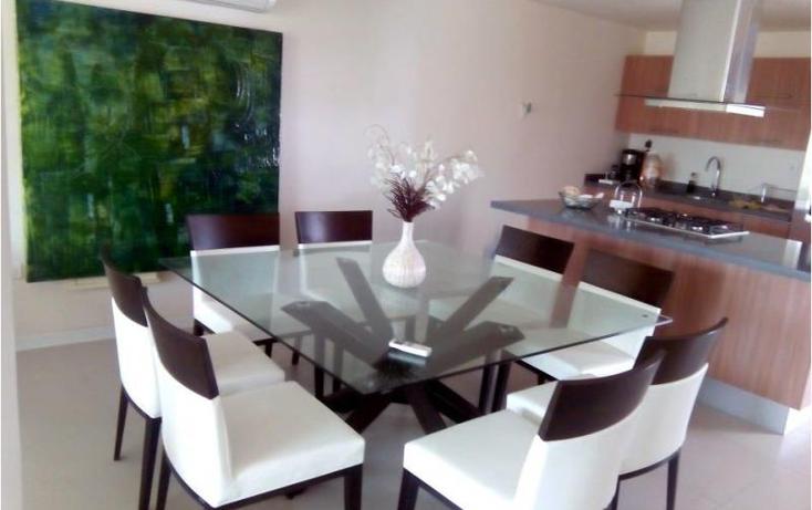 Foto de departamento en venta en  24, zona hotelera, benito ju?rez, quintana roo, 1305717 No. 02