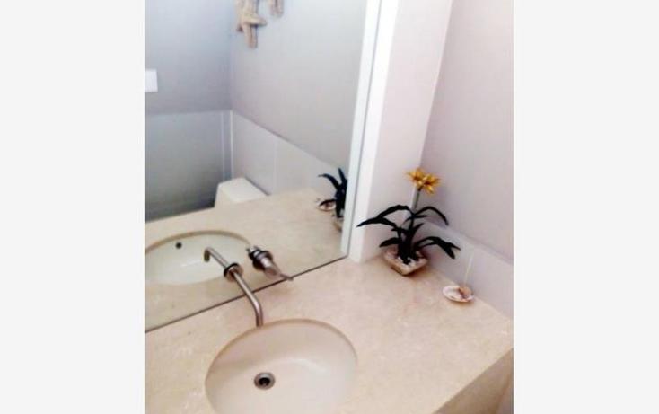 Foto de departamento en venta en  24, zona hotelera, benito ju?rez, quintana roo, 1305717 No. 04