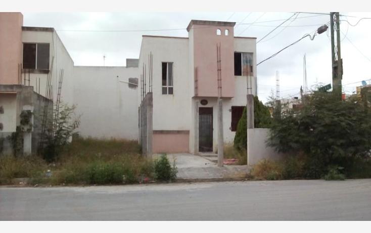 Foto de casa en venta en  240, hacienda las fuentes, reynosa, tamaulipas, 1974936 No. 01