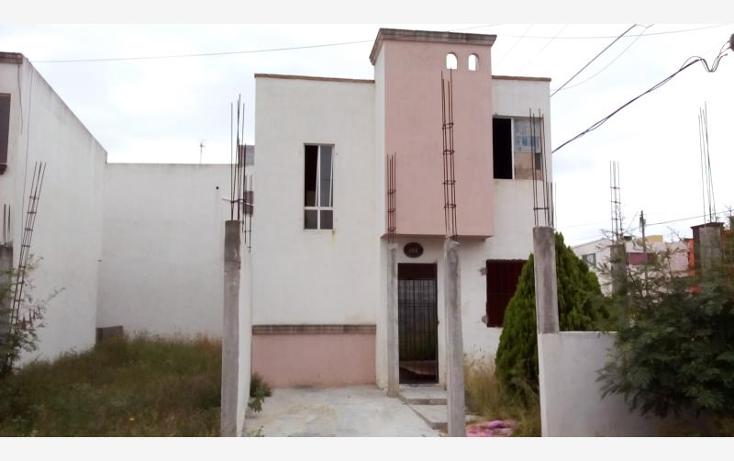 Foto de casa en venta en  240, hacienda las fuentes, reynosa, tamaulipas, 1974936 No. 02